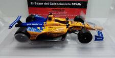 1:18 MOD  2019 Chevrolet   Indy Car  Fernando Alonso  -GREENLIGHT -3L050