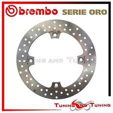Disco Freno Posteriore SERIE ORO BREMBO SUZUKI DL V STROM 650 2006 2007 68B407E3