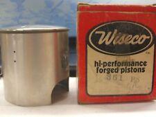 Wisco Piston Kit 361PS  1973-1974 KX250
