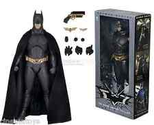 Christopher Nolan movie Ver. BATMAN Begins Christian Bale 1/4 Action Figure NECA