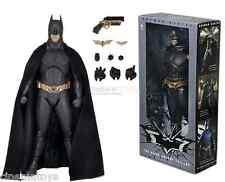 Christopher Nolan movie Ver. BATMAN Begins Christian Bale 1/4 Action Figure NECA