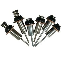 Denso Starter Solenoid Contact Plunger Assembly Nippondenso Repair Kit - 6 Types