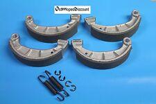 SET Bremsbacken Bremsen Replika f Simson S51 S50 KR51 Schwalbe