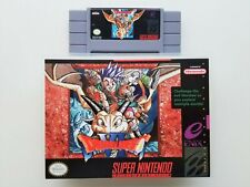 Dragon Quest 6 VI - (Game / Case) SNES Super Nintendo (English Fan Translated)