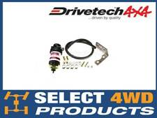 105 SERIES DIESEL PRE-FILTER WATER SEPARATOR KIT. DRIVETECH 4X4 FUEL MANAGER