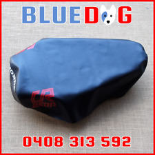HONDA ELSINORE CR250R CR250 R 1980 80 Seat Cover **Aust Stock** HP282