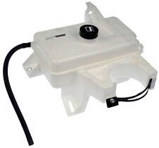 Radiator Coolant Overflow Bottle Tank Reservoir 603-126