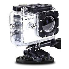 Videocámara Prixton Multisport Dv650 WiFi F-hd 30fps