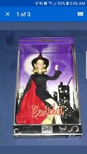 2001 MATTEL Barbie Doll As Samantha From Bewitched Barbie Collectibles Edition
