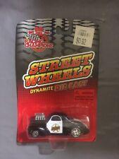 1999 Racing Champions Street Wheels Dynamite '68 Camaro