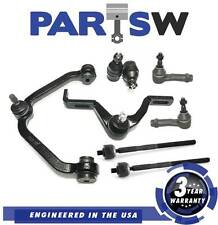 Kit Steering Suspension Control Arms W Ball Joints Tie Rod Ends 2Wd 4Wd Explorer