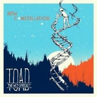 TOAD THE WET SPROCKET - NEW CONSTELLATION (+4 BONUS TRACKS)  CD NEW+