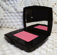 LANCOME BLUSH SUBTIL MIRRORED COMPACT - SHIMMER PINK POOL - GWP SIZE