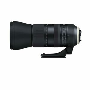 Tamron SP 150-600mm f5-6.3 Di VC USD G2 A022 for Canon EF