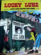 Lucky Luke n°9 1994 ed.ComixBus [G.147] - Lucky Luke contro Joss Jamon