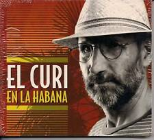 CD EL CURI EN LA HABANA 2000 SEALED