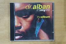 Dr. Alban – It's My Life (The Album)  (Box C102)