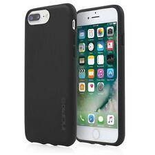 INCIPIO iPhone 7 plus NGP Slim Polymer Case Cover-noir (Compatible avec iPhone 6&6s +)
