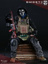 In-Stock Flagset FS-73010 1/6 Scale Doomsday War Series End War Death Squad