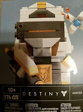 Mega Bloks Kubros Destiny Hunter Figure Building Set New