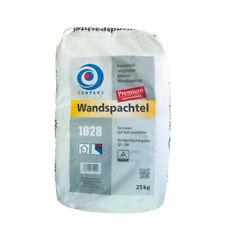 (1,36€/ Kg)Conpart Wandspachtel 25kg #1028, Gipsspachtelmasse