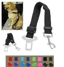 Cat Dog Pet Safety Car Vehicle Strap Seatbelt Seat Belts Adjustable Harness Lead