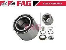 FOR FORD FOCUS FIESTA 1.25 1.4 1.6 2.0 TDCi ST 170 REAR WHEEL BEARING ABS RING
