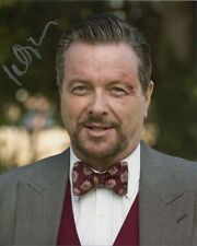 Ian Ogilvy Photo Signed In Person -  Midsomer Murders - B116