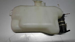 Hyundai Galloper II✨Scheibenwasserbehälter Scheiben Wassertank Tank mit Pumpe ✨