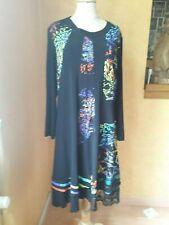 robe Joseph RIBKOFF manches longues T.44  Joseph Ribkoff sleeved dress size XL