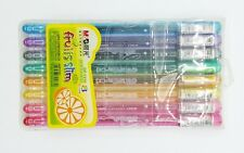 SHANGHAI GP-1310 8 color, 4.sweet smell GEL PEN (0.5mm)  (C)