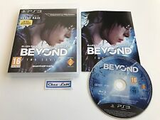 Beyond Two Souls - Sony PlayStation PS3 - FR - Avec Notice