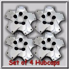 Chrome 2002-2010 Lexus SC430 Wheel Center Caps SC-430 Hubcaps Free Ship. Set 4