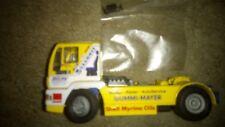 CONRAD MAN RACE TRUCK  GUMMI-MAYER