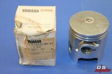 YAMAHA YT125 1980-85 Trike piston standard sized. p.n 3X3-11631-00-97