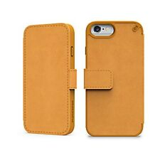 "PureGear iPhone 6 (4.7"") Credit Card ID Express Folio Case Cover Caramel"