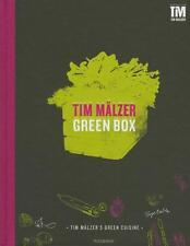 Englische Tim-Mälzer Bücher über Kochen & Genießen