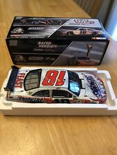 KYLE BUSCH ,1/24 ACTION, 2008 CAMRY, #18, SNICKERS, ATLANTA RACED WIN,