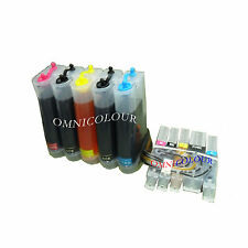 5C CISS empty for Canon PGI-650 CLI-651 550 551 MG5460 refillable ink cartridge