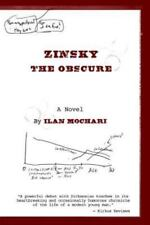 NEW - Zinsky the Obscure by Mochari, Ilan