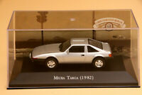 1:43 Scale Altaya Miura Targa 1982 Car Diecast Models Limited Edition Collection