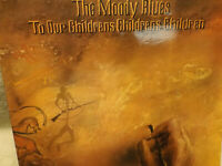 MOODY BLUES / TO OUR CHILDRENS CHILDRENS CHILDREN / VG++