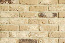 Retro-Handform-Verblender WDF BH948 beige-bunt Klinker Vormauersteine