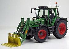 1064 Fendt Favorit 510 C with Front Loader (1993 - 2000) 1:3 2 weise-toys