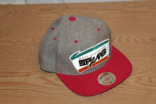 San Antonio Spurs Mitchell And Ness Snapback Hat