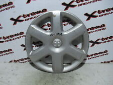 "MAZDA 14""  WHEEL TRIM HUB CAP - SINGLE B21J37170 - XBWC0101"