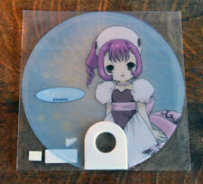 Chobits- Sumomo- Paddle Fan (Movic) - Kodansha- Japan Import