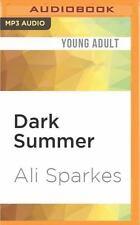 Dark Summer by Ali Sparkes (2016, MP3 CD, Unabridged)