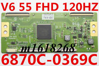 T-Con Board 6870C-0369C 55LW5600-UA 55LV5500-UA 6871L-2675E 6871L-2710C SONY