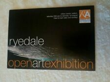 Yorkshire Collectable Exhibition Postcards
